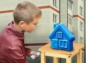 Сирота волгоградская: чиновники областной администрации перекладывают друг на друга обязательства по обеспечению жильем детей, оставшихся без попечения родителей