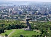 Волгоградская область в зеркале известного сайта