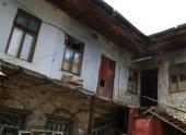 В Волгограде рассыпаются дома. За четыре месяца разрушилось второе из 130 ветхих общежитий