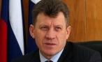 Сити-менеджером Волгограда избран Александр Чунаков