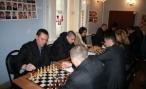 Волгоградские шахматисты УФСИН – лучшие среди коллег из силовых ведомств региона