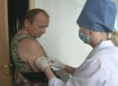 В Волгограде и области началась вторая волна вакцинации против гриппа