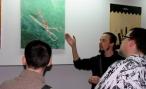 Волгоградский художник Азаров приглашает на выставку «Пленэр. Скандинавия»