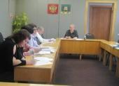 Правительство Волгоградской области обсудило проблемы задолженностей ресурсоснабжающим организациям