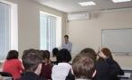 Волгоградские школьники подготовили проекты «Права человека глазами ребенка»