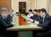 Министерства Волгоградской области распахнут двери в День конституции