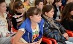 В Волгограде стартовал саммит «Инвестиции в молодежь – стабильное будущее»