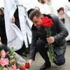 Губернатор Волгоградской области принял участие в панихиде по погибшим в результате теракта