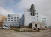 Федеральный центр трансплантации почки и гемодиализа в Волжском откроется в 2016 году