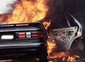 BMW 750, принадлежащий депутату гордумы, сожжен в Волгограде