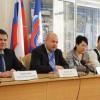 Волгоградский журналист на форуме ОНФ предложил прекратить пиарить власть за бюджетный счет