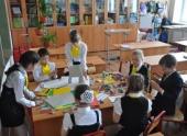 В Волгограде регулярно проводятся занятия в Школах здоровья