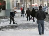 Руководители районов и коммунальных служб Волгограда будут нести персональную ответственность за уборку снега