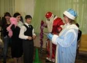 Средства, собранные на «Ёлке благодарности» в Волжском, отправят в Детский фонд
