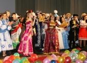 День национальных культур отпраздновали в Волгоградской академии МВД