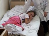 В Волгоградской области госпитализированы 9 детей из приюта