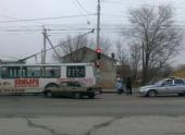 Количество ДТП в Волгограде перевалило за 300, пострадала 15-летняя школьница