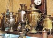 Волгоградский музей Эйнштейна отметит Международный день чая