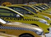 Таксомоторные парки Волгограда взвинтили цены
