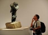 В Волгограде завершается выставка работ Пабло Пикассо