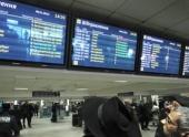 Пассажиры, застрявшие в волгоградском аэропорту, не довольны обслуживанием