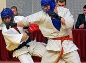 Волгоградский боец занял 3-е место на чемпионате России по рукопашному бою