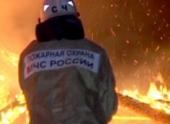 При пожаре в Волгоградской области сгорел 4-месячный младенец