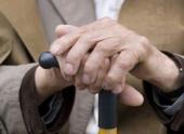Волгоградский пенсионер задушил жену во сне