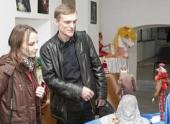 В «Старой Сарепте» открывается выставка, посвященная Иосифу Гамелю