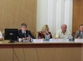 В Волгоград прибыла делегация Фонда РЖС