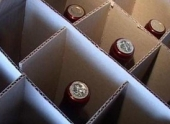 Старшекурсник Волгоградской академии МВД с приятелями сбывали суррогатный алкоголь