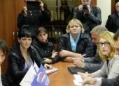 Губернатор Волгоградской области встретился с многодетными родителями