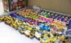 Всем учащимся младших классов Волгоградской области вручат сладкие новогодние подарки