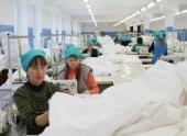 Волгоградская область намерена стать текстильным центром России