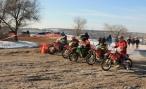 На Горной поляне пройдет мотокросс «Битва на Волге»