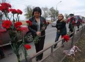 Более 80 семей погибших и пострадавших в волгоградских терактах получили материальную помощь