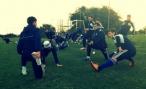 Волгоградский ФК «Ротор» приступает к тренировкам на Кипре