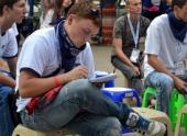 Волгоградцы примут участие во «Всероссийском студенческом марафоне»