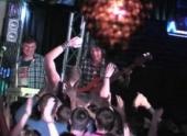 Волгоградская группа «Точка G» на Молодежном фестивале исполнит новый гимн российского студенчества