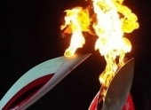 Олимпийский огонь 20 января будет доставлен в Волгоград