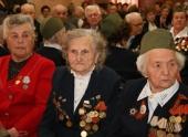 Ветеранам Сталинградской битвы окажут материальную помощь