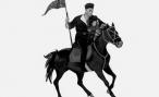 Символом Суровикино станут казак с казачонком