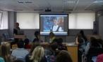 В Волжском организуют курсы для педагогов, работающих с детьми-аутистами