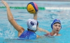 Ватерполистки команды «Волгоград-Спартак» одержали десятую победу в сезоне