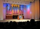 В Волгограде пройдут концерты органной музыки