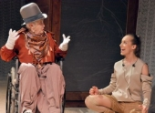 Волгоградский молодежный театр готовит российско-французский спектакль о Сталинграде
