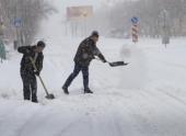 Аномальные холода в Волгоградской области явились причиной нескольких аварий в сфере ЖКХ