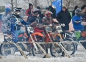 Мотоциклисты из Волгограда выиграли «Битву на Волге»