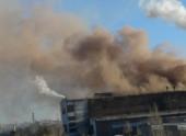 В зоне влияния завода «Красный Октябрь» снова зафиксированы опасные выбросы в атмосферу