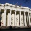 В структуре исполнительной власти Волгоградской области утверждены очередные изменения